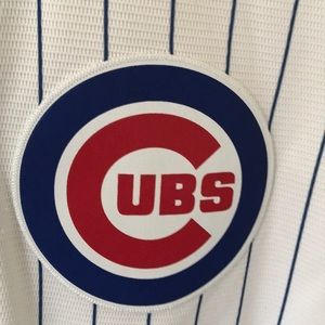 Chicago Cubs Rizzo Jersey